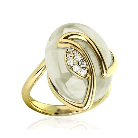 l_7509_Talento Mariella Brown Ring