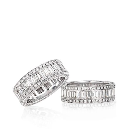 l_8334_Gianni Lazzaro Rings Silver